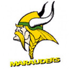 "Melita School ""Marauders"" Temporary Tattoo"