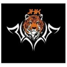 "Joseph H. Kerr School ""Tigers"" Temporary Tattoo"