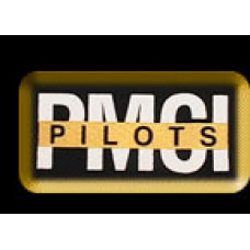 "Pilot Mound Collegiate ""Pilots"" Temporary Tattoo"
