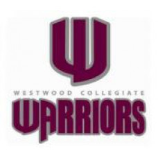 "Westwood Collegiate ""Warriors"" Temporary Tattoo"