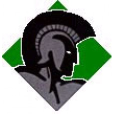 "Vincent Massey Collegiate ""Trojans"" Temporary Tattoo"