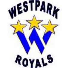 "Westpark School ""Royals"" Temporary Tattoo"