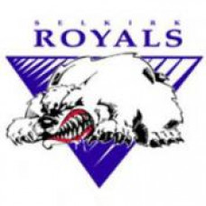 "Lord Selkirk Regional Comprehensive Secondary School ""Royals"" Temporary Tattoo"