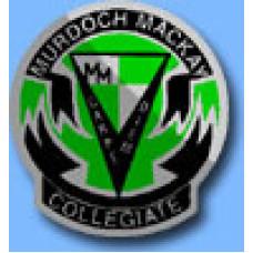 "Murdoch MacKay ""Clansmen"" Temporary Tattoo"