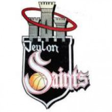 "Teulon Collegiate Institute ""Saints"" Temporary Tattoo"