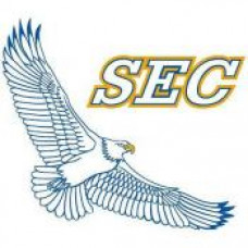 """Southeast Collegiate """"Mikisew"""" Temporary Tattoo"""