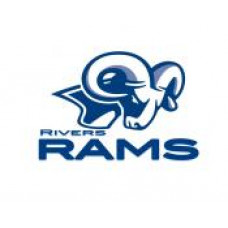 "Rivers Collegiate ""Rams"" Temporary Tattoo"