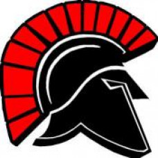 "Sisler High School ""Spartans"" Temporary Tattoo"