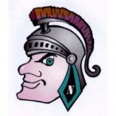"Neelin High School ""Spartans"" Temporary Tattoo"