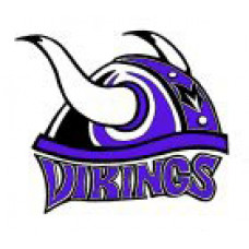 "Vincent Massey High School ""Vikings"" Temporary Tattoo"