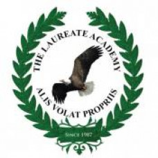 """The Laureate Academy """"Eagles"""" Temporary Tattoo"""