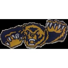 "Wynyard Composite School ""Bears"" Temporary Tattoo"